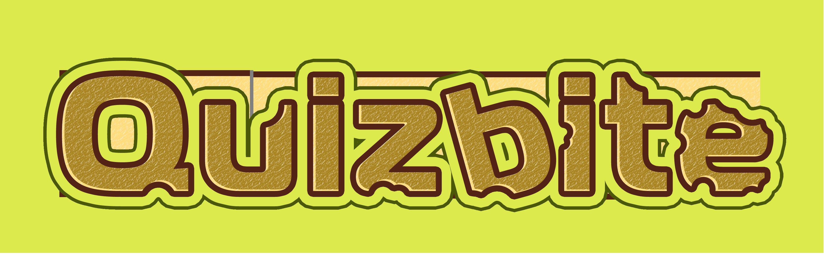 Quizbite